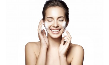 Основные способы очищения кожи лица