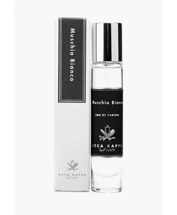 ACCA KAPPA парфюмерная вода Muschio Bianco 15 ml
