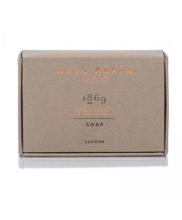 ACCA KAPPA soap Savon мыло туалетное 1869