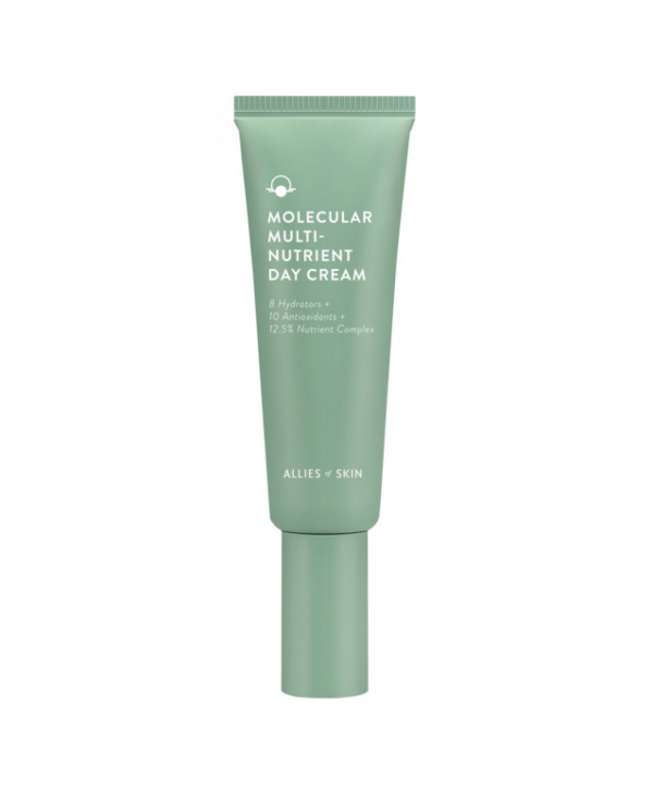 ALLIES OF SKIN Molecular Multi Nutrient Day Cream Крем для лица