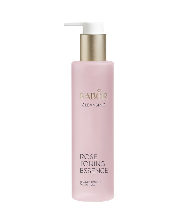 BABOR Rose Toning Essence Освежающая эссенция-тоник для лица