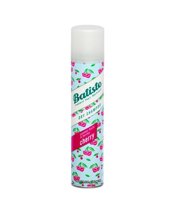 BATISTE Dry Shampoo Cherry Сухой шампунь 200 мл