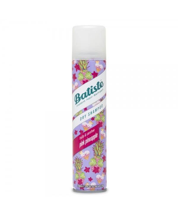 BATISTE Dry Shampoo Pineapple Сухой шампунь 200 мл