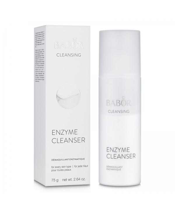 BABOR Biological Enzyme Cleanser Очищающая пудра для лица Энзимная