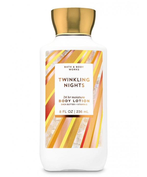 BATH & BODY WORKS Лосьон для тела 236 мл Twinkling Nights