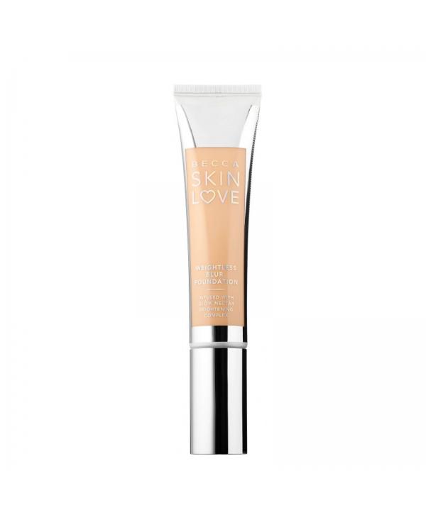 BECCA Skin Love Blur Foundation Тональный крем для лица Sand