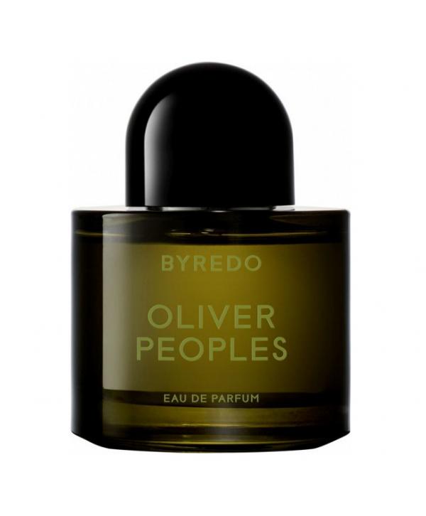 Byredo Oliver Peoples Moss Eau de Parfum
