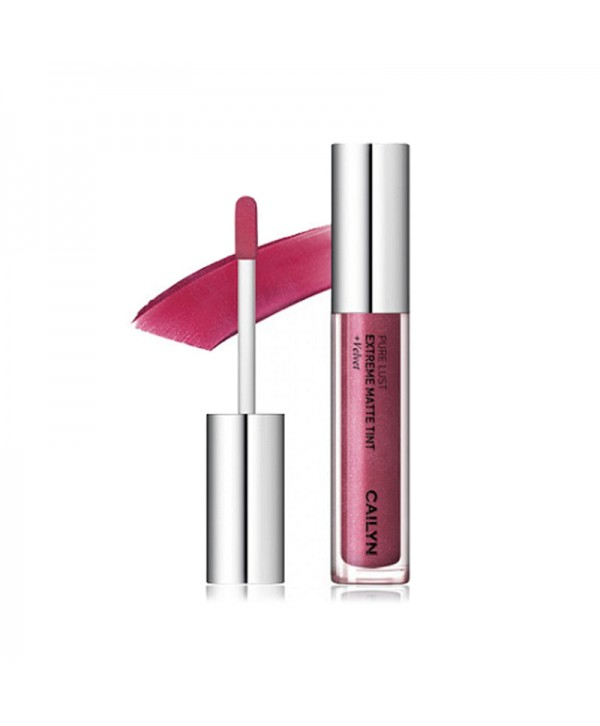 CAILYN Pure Lust Extreme Matte Tint Velvet 38 Admirable Матовый тинт