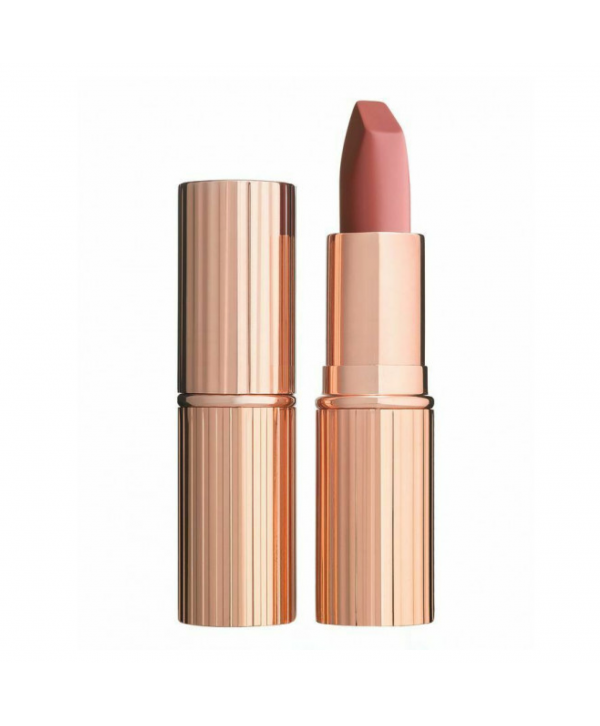CHARLOTTE TILBURY Matte Revolution Pillow Talk Матовая помада