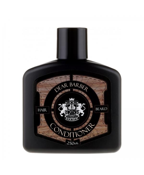 DEAR BARBER Conditioner 250 ml Кондиционер для волос и бороды