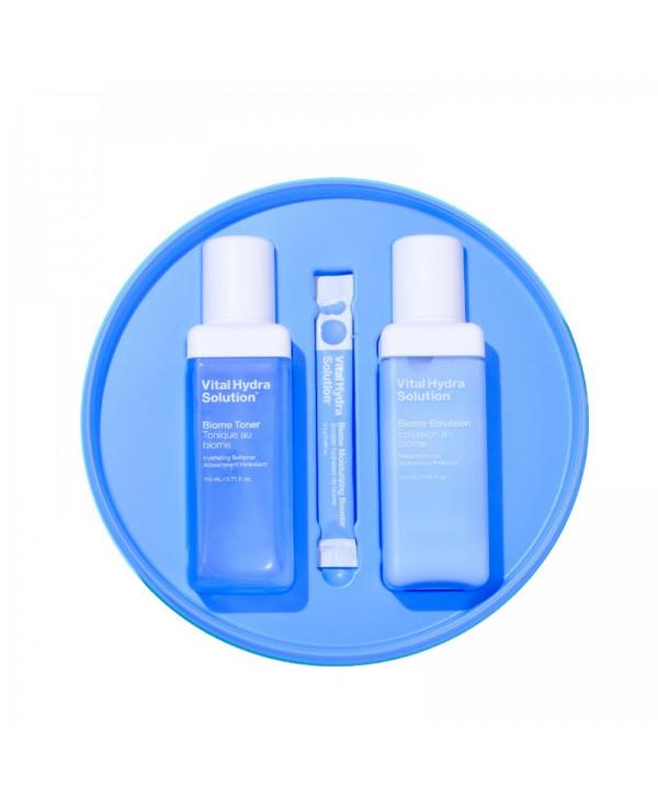 DR. JART+ Набор Vital Hydra Solution Skin Microbiome F.L.
