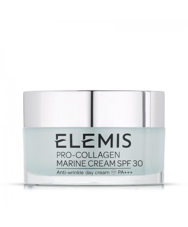 ELEMIS Pro-Collagen Marine Cream SPF30 50 ml