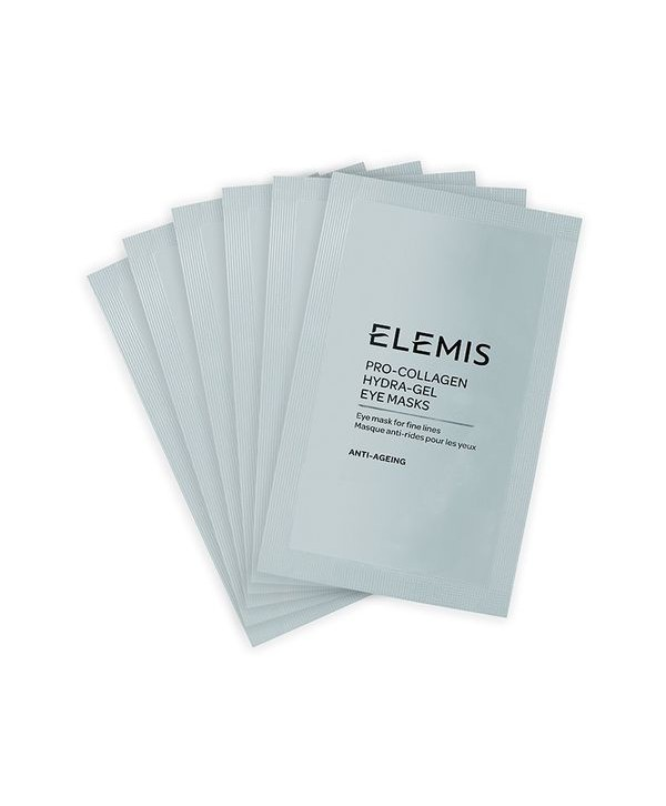 ELEMIS Pro-Collagen Hydra-Gel Eye Mask (патчи)