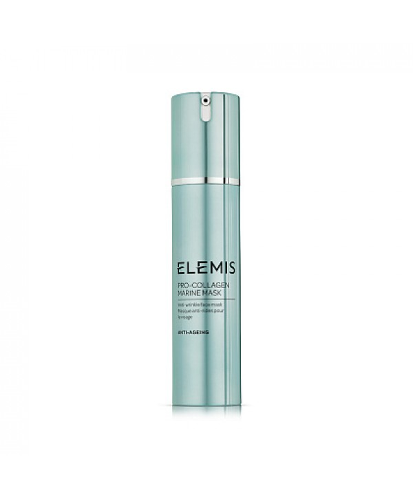 ELEMIS Pro-Collagen Marine Mask 50 ml Лифтинг маска