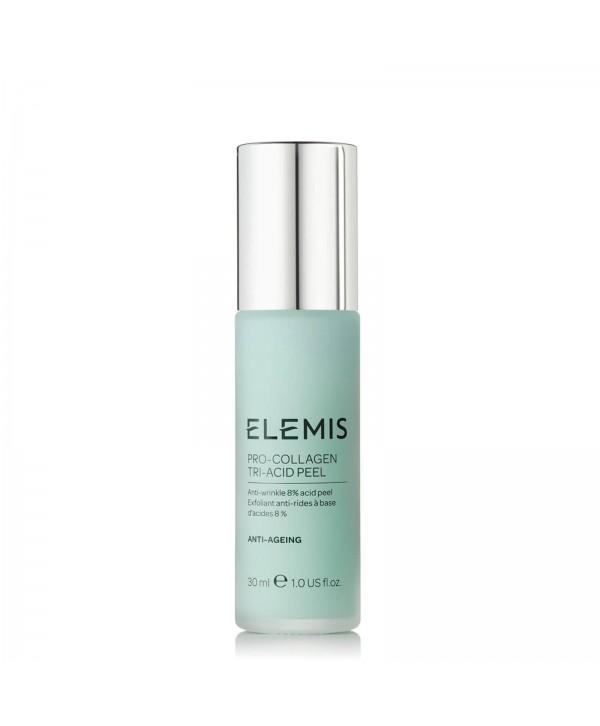 ELEMIS Pro-Collagen Tri-Acid Peel Пилинг для лица с тремя кислотами