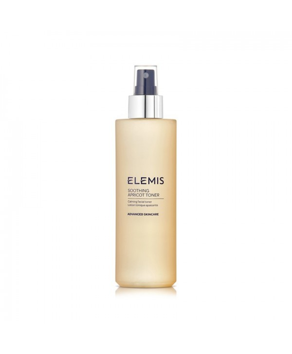 ELEMIS Soothing Apricot Toner 200 ml Успокаивающий тоник с Абрикосом
