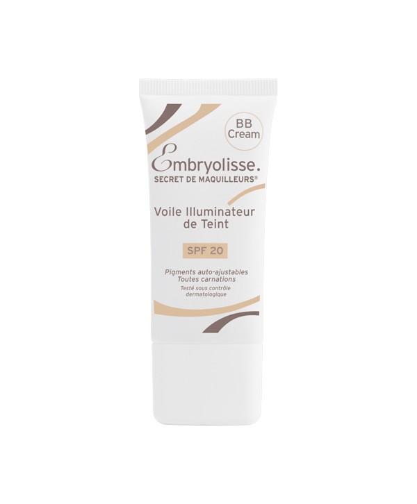 EMBRYOLISSE Voile Illuminateur de Teint - BB Cream для всех типов кожи 30 мл