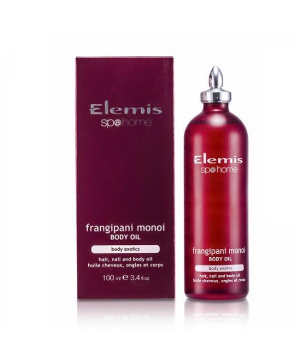 Elemis Exotic Frangipani Monoi Body Oil 100ml