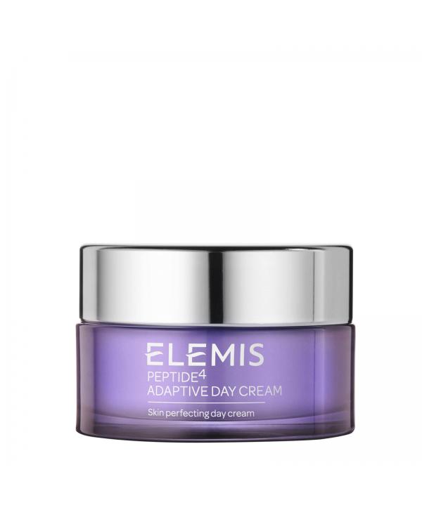 ELEMIS Peptide4 Adaptive Day Cream Адаптивный дневной крем для безупречной кожи лица