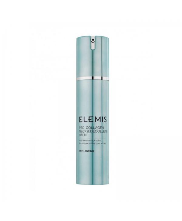 ELEMIS Pro-Collagen Neck and Décolleté Balm 50 ml Лифтинг-бальзам для шеи и декольте