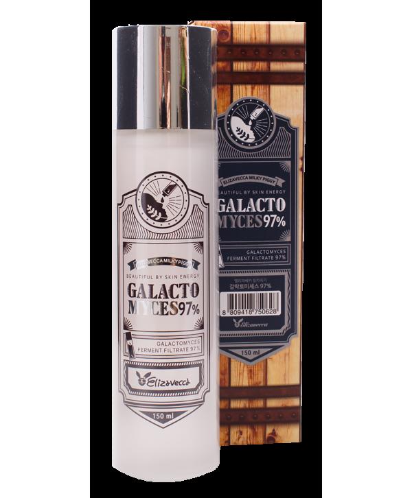 Elizavecca Galactomyces Ferment Filtrate Сыворотка для лица 97%