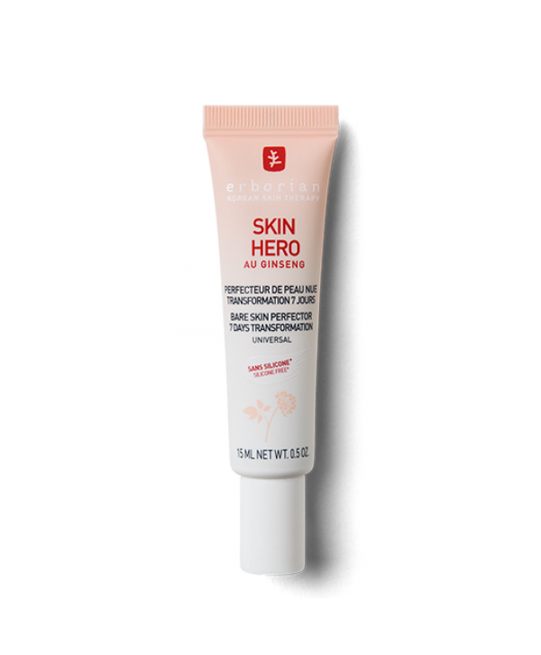 ERBORIAN Skin Hero 15 ml Крем для лица