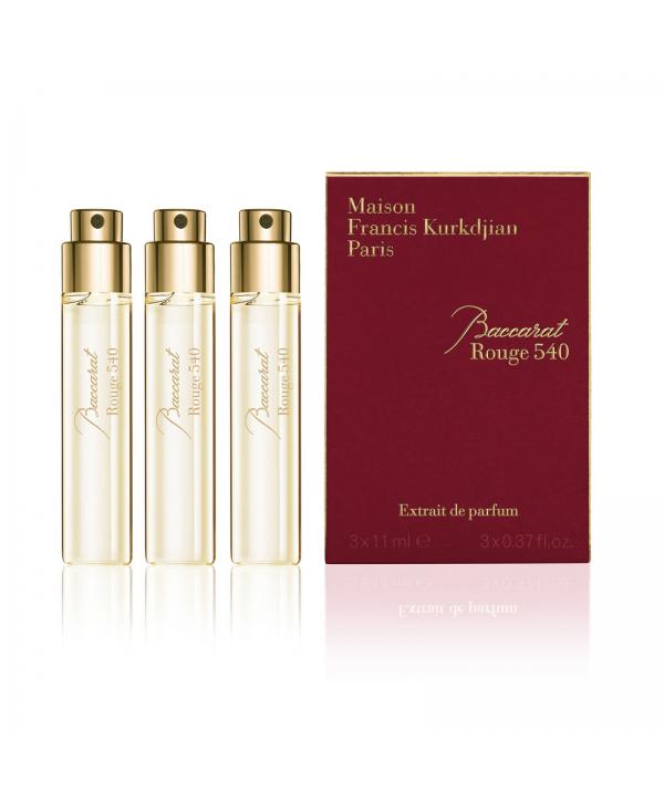 Francis Kurkdjian Baccarat Rouge 540 Extrait 11 ml