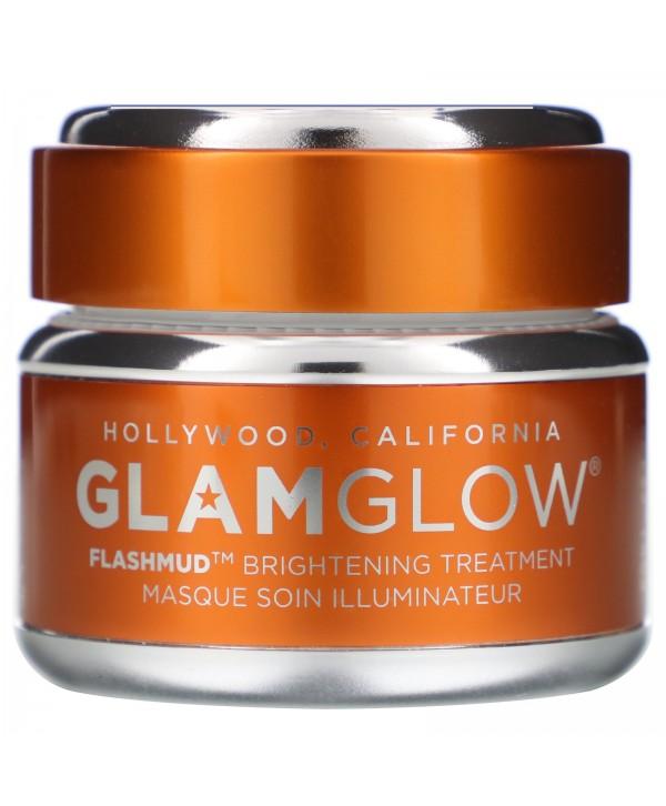 GLAMGLOW FlashMud Осветляющая маска 50g