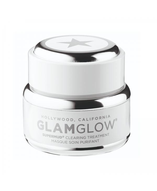 GLAMGLOW Supermud Clearing Treatment Очищающая маска для лица 50 гр