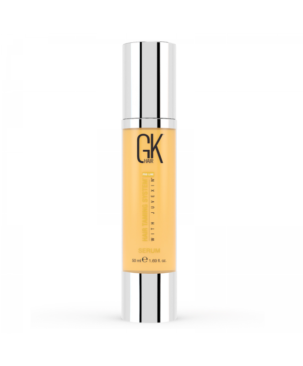 Global Keratin масло для волос Serum 50 мл