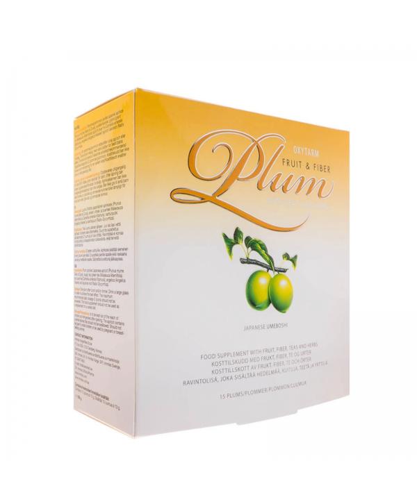 Oxytarm Plum 15