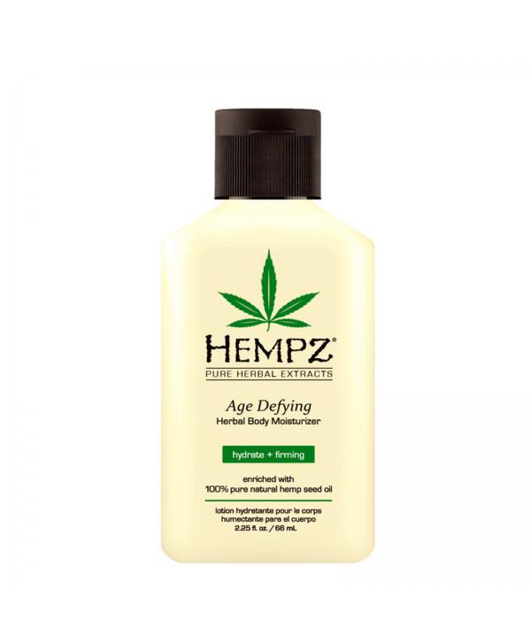 Hempz Молочко для ела Антивозрастное Age Defying Herbal Body 66 ml