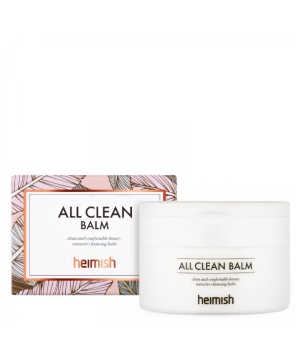 Heimish, All Clean Balm, Интенсивный очищающий бальзам - 120 мл