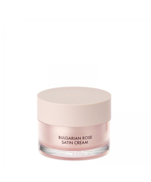 Heimish Bulgarian Rose Satin Creame Крем для лица 55 мл
