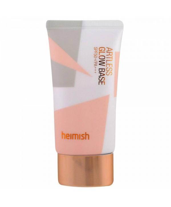 Heimish ARTLESS GLOW BASE SPF50+ База под макияж