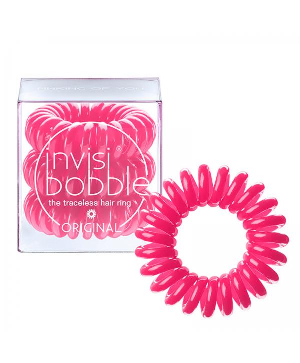 INVISIBOBBLE Power Pinking of You Pезинка для волос экстрасильной фиксации