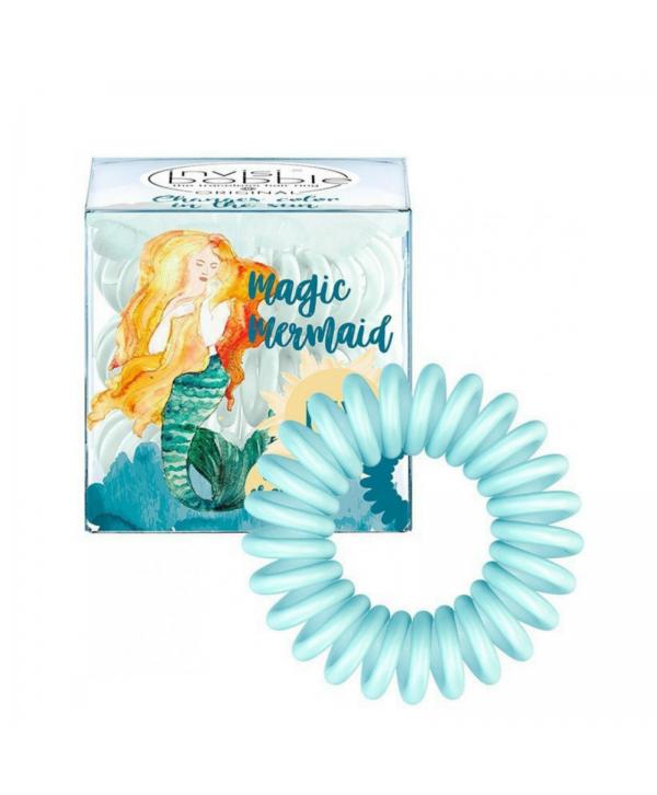INVISIBOBBLE Резинка-браслет для волос invisibobble Magic Mermaid Ocean Tango