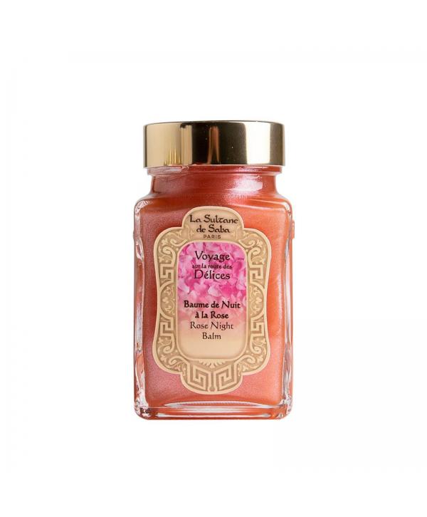 La Sultane De Saba Rose Night Balm 100 ml