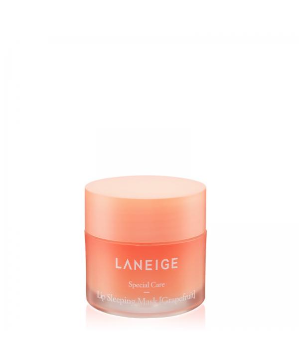 LANEIGE Lip Sleeping Mask Mini Grapefruit Маска дл губ ночная