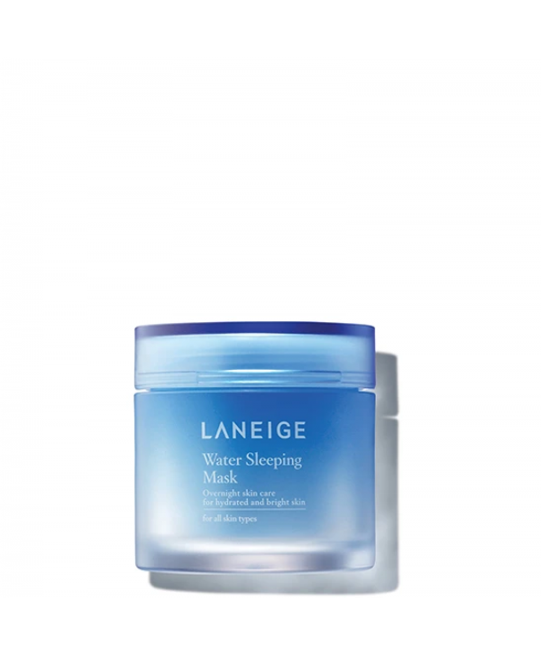 LANEIGE Dream Bubble Collection Water Sleeping Mask (Blue)