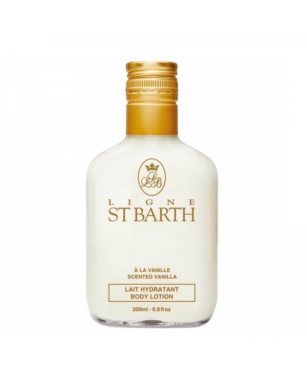 LIGNE ST BARTH Scented Vanilla Body Lotion Лосьон для тела с ароматом Ванили 200 мл