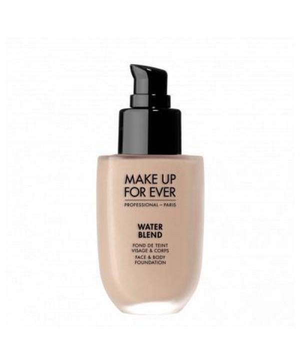 MAKE UP FOR EVER Face & Body Liquid Makeup 20 Ivory Жидкое тональное средство для лица и тела