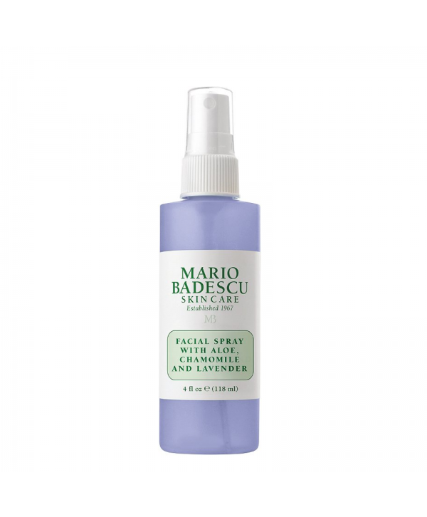 Mario badescu - Facial Spray with Aloe, Chamomile and Lavender 118 ml