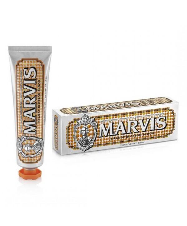 MARVIS Зубная паста ORANGE BLOSSOM BLOOM 75 мл