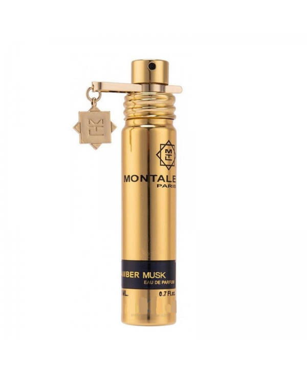 MONTALE Amber Musk парфюмерная вода 20мл