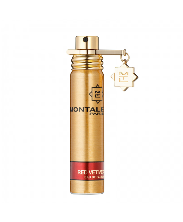 MONTALE Red Vetyver парфюмерная вода 20мл
