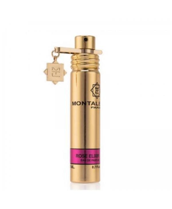 """MONTALE Roses Elixir """"Эликсир Розы"""". парфюмированная вода 20 мл"""