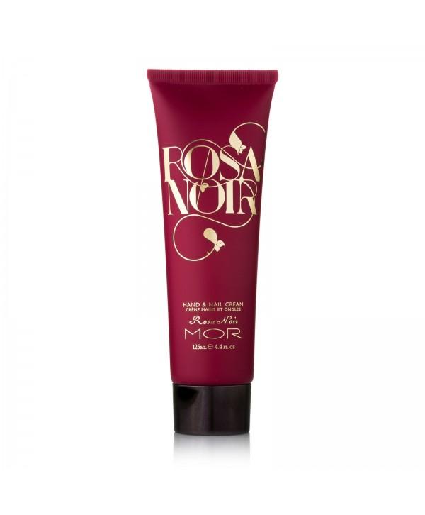 MOR Крем для рук и ногтей Rosa Noir 125 мл