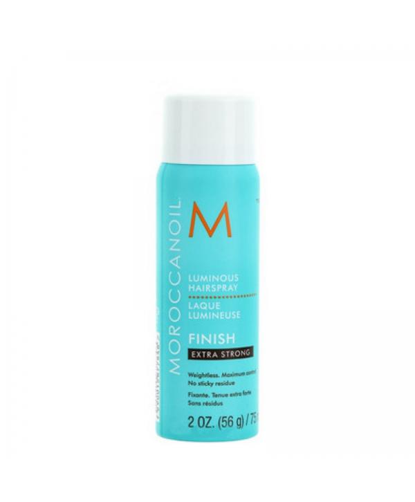 MOROCCANOIL Лак для волос Экстра сильной фиксации 75 мл