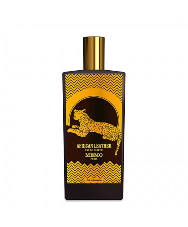 Memo African Leather 75 ml